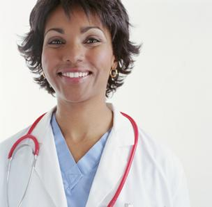 Study finds women doctors make less than men doctors.