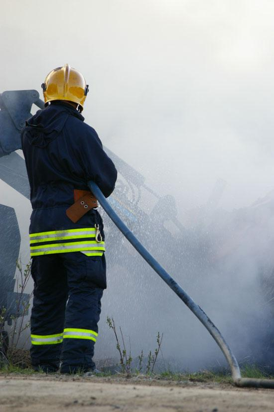 About 300 employees have been displaced since the Echo Lake Foods fire on Jan. 30.
