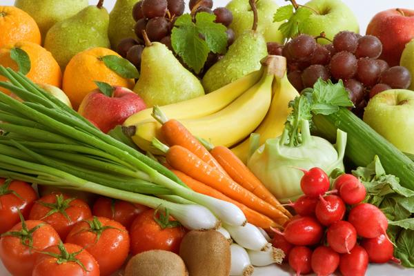A new study by the University of Georgia says fresh fruits and vegetables may not always offer more vitamins and minerals than frozen.