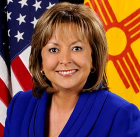 Gov. Susana Martinez on Thursday unveiled her proposed $5.88 billion budget for the coming fiscal year, which represents a 4.1 percent spending increase from the current budget.