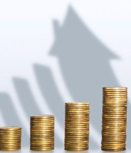 U.S. home prices are on the rise, according to a new report.