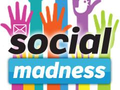 The deadline is May 15 to enter the Social Madness presented by Capital One Spark Business contest.