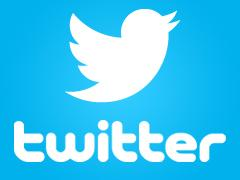 Twitter could potentially be used as a new form of serving legal documents.