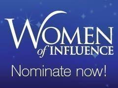 2014 Women of Influence