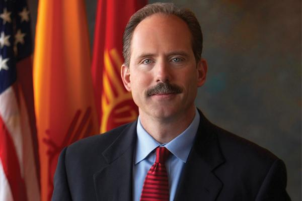 Mayor Richard Berry said GRT collections in the three months that ended in May were up 4 percent over the same period in 2012. GRT revenue grew by 1.3 percent in FY13, according to Albuquerque officials.