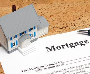A 30-year fixed-rate mortgage fell to record lows this week.