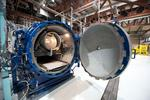 Urenco spins uranium into fuel at high-tech desert facility
