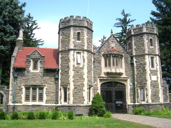 Bard College at Simon's Rock had the highest tuition of any private, four-year college in Massachusetts, according to new DOE data.