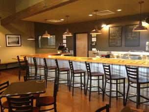 The new Bosque Brewing Company will officially open its doors on Friday.
