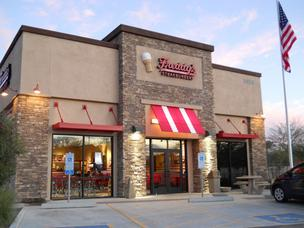 Freddy's Frozen Custard & Steakburgers is the newest national fast food chain to enter the Land of Enchantment.