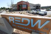 New Mexico's largest locally-owned accounting firm, REDW LLC, is looking to acquire an accounting firm in the Phoenix area.
