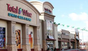 Total Wine & More is coming to New Mexico with two Albuquerque 