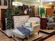 HomeGoods furniture section