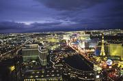 Las Vegas is No. 11 on Intuit's list of late-filing cities.