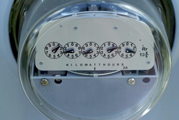 ComEd has been mandated to upgrade to smart meter technology, but it has disagreed with its regulator about how to raise the money for that upgrade.