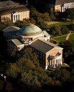 Gerald <strong>Ford</strong> donates $15M to SMU for research center