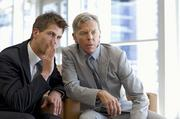 The more common: Talking negatively about current or previous employers -- 67 percent