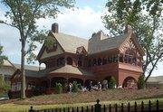 No. 7 - Graduate - Savannah College of Art and Design (Savannah,  GA)