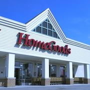 Homegoods store front (not the Albuquerque location)