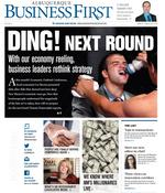 In this week's issue: Ding! Another round