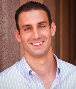Venture Realty Owner Travis Thom