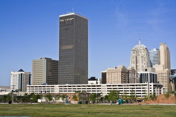 Oklahoma City Sales Tax >> Wichita Leaders Examine Oklahoma City S Sales Tax Funded