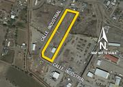 Industrial building and land in Bernalillo