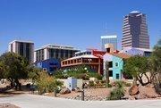 No. 2: Tucson, Ariz.
