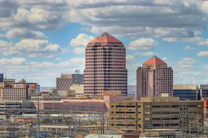 Albuquerque's apartment market has cooled according to Axiometrics Inc.'s national survey.