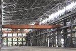 Contractors pursue Rail Yards blacksmith shop renovation