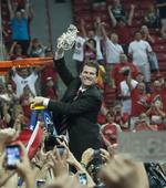 Alford signs 10-year contract with UNM