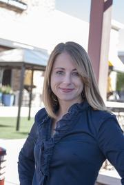 B Janecka is the new general manager of ABQ Uptown.