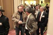 Past, present and future Best Places finalists meet, greet and exchange tips at the annual event.