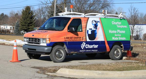 Charter Communications is reportedly in talks with Comcast Corp. about a bid for Time Warner Cable.