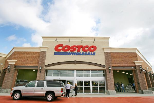 Costco is planning its fourth Tarrant County location.