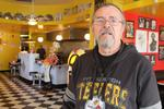 Former federal wage specialist to represent Route 66 Malt Shop owner