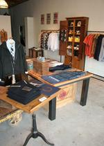 New Izzy Martin store offers trendy men's clothes in Nob Hill