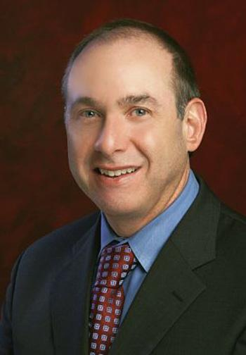 New general manager Howard Jacobs has launched a marketing push at the Hotel Andaluz.