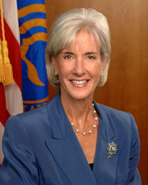Federally funded startup nonprofit health plans like New Mexico Health Connections should be spared federal budget cuts under sequestration, U.S. Department of Health and Human Services Secretary Kathleen Sebelius (pictured) said Tuesday morning in Albuquerque.