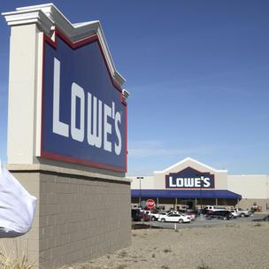 Lowe's, the country's No. 2 retailer, is investing in in-store technology, working to improve online business and is looking at more acquisitions to boost sales.
