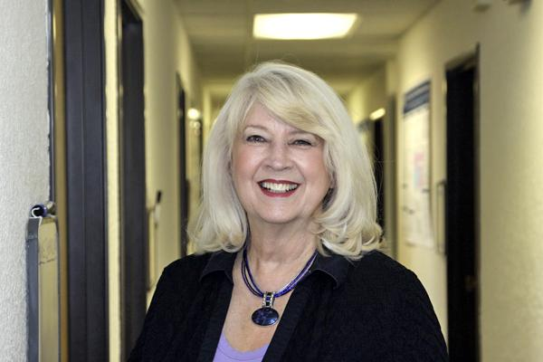 Maggie Gunter is retiring as president and executive director of LCF Research in Albuquerque.