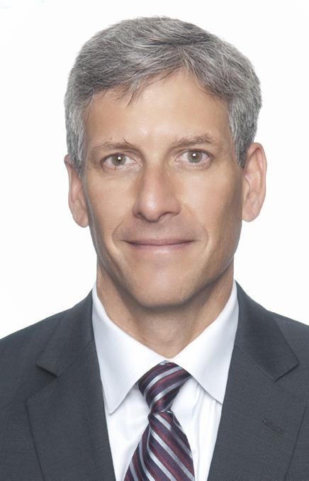 New Mexico Health Connections, the state's startup nonprofit health plan, said Monday it has filled four senior management positions. Pictured is Dr. Mark Epstein, NMHC's new chief medical officer.