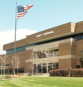 Vienna-based Navy Federal Credit Union surpassed 4 million members in 2012 and saw lending swell.