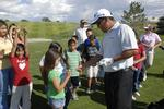 Notah Begay Game Changer Awards announced