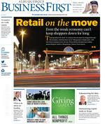 In this week's issue: Retail on the move