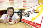 Pizza 9 expands to Santa Fe