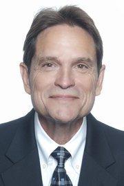Richard Hilliard, chief information officer