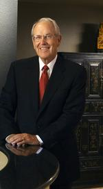 Funeral arrangements finalized for ABQ businessman Roger Cox