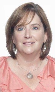 Sarah Sampsel, senior director of quality.