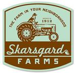 <strong>Skarsgard</strong> Farms moving headquarters, distribution center